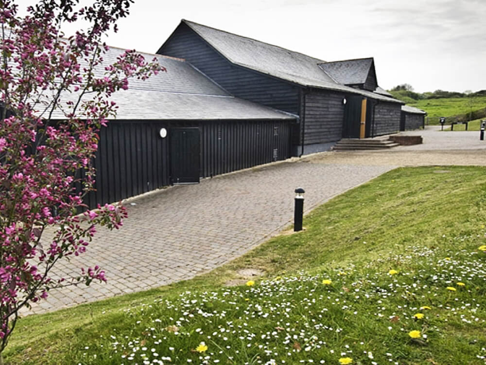 Hangar Farm Arts Centre