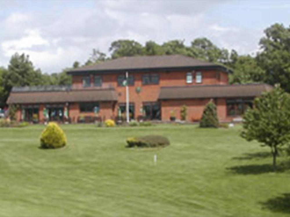 Welwyn Golf Club