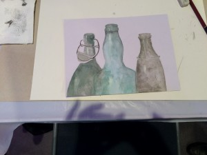 ColourWheel Gallery ColourWheel Art Classes